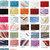 Vikni Designs Crochet Fringe Top in Pink