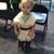 Jedi Costume Star Wars Children sizes 6-8