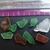 Mixed Assortment of Lighty Tumbled Sea Glass set of 8