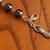 Hematite Goddess bracelet maiden