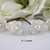 Pearl and Crystal Hairpins