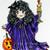 Meena Vampyr digital stamp