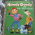 A 1954 Little Golden Book- Howdy Doody and Mr Bluster- only 1.99 to ship