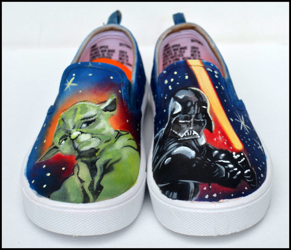 0f5f05acb5402e Your cart is empty. Keep shopping! Star Wars Shoes
