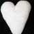 Bird on a Prim Heart