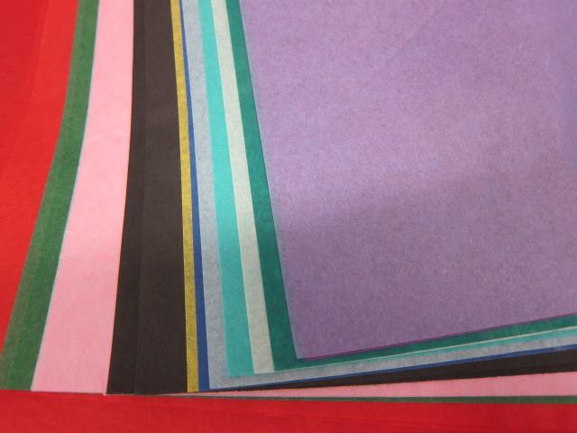 20 pcs Tissue Paper