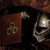 Dovahkiin / Dragonborn's Skyrim Illusion Tome - eReader / Tablet Cover - Kindle
