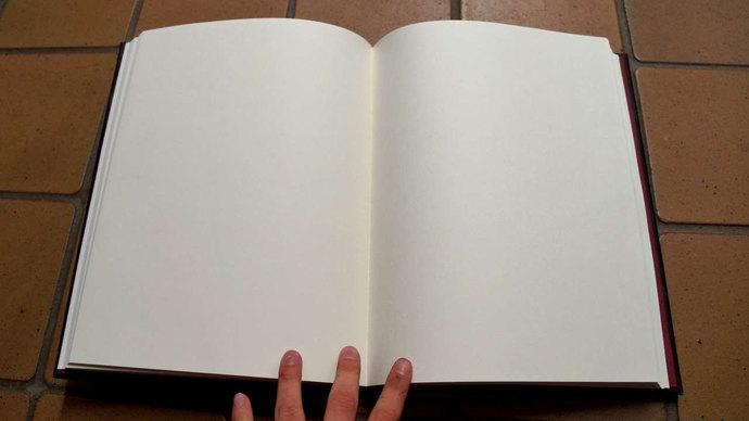 Oghma Infinium Skyrim Sketchbook & Diary Daedric Artifact