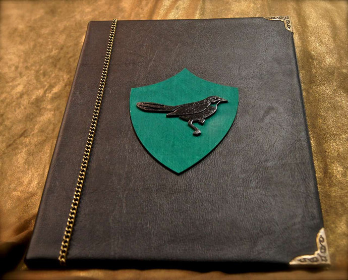 House Baelish Game of Thrones eReader / iPad Cover