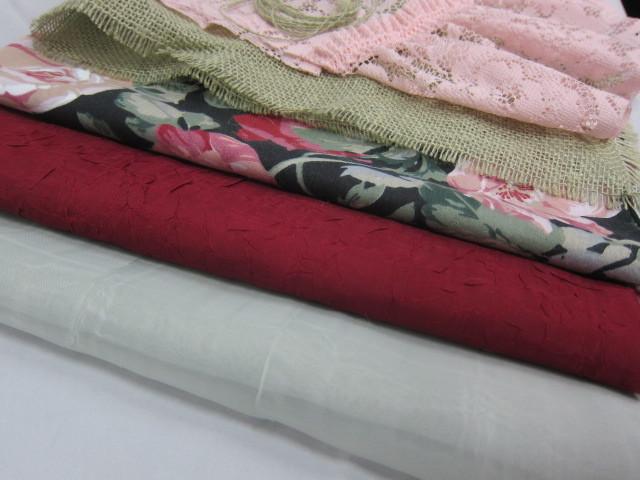 Marie Antoinette Fabric Kit