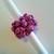 Crochet Hair Scrunchie by Custom Crochet