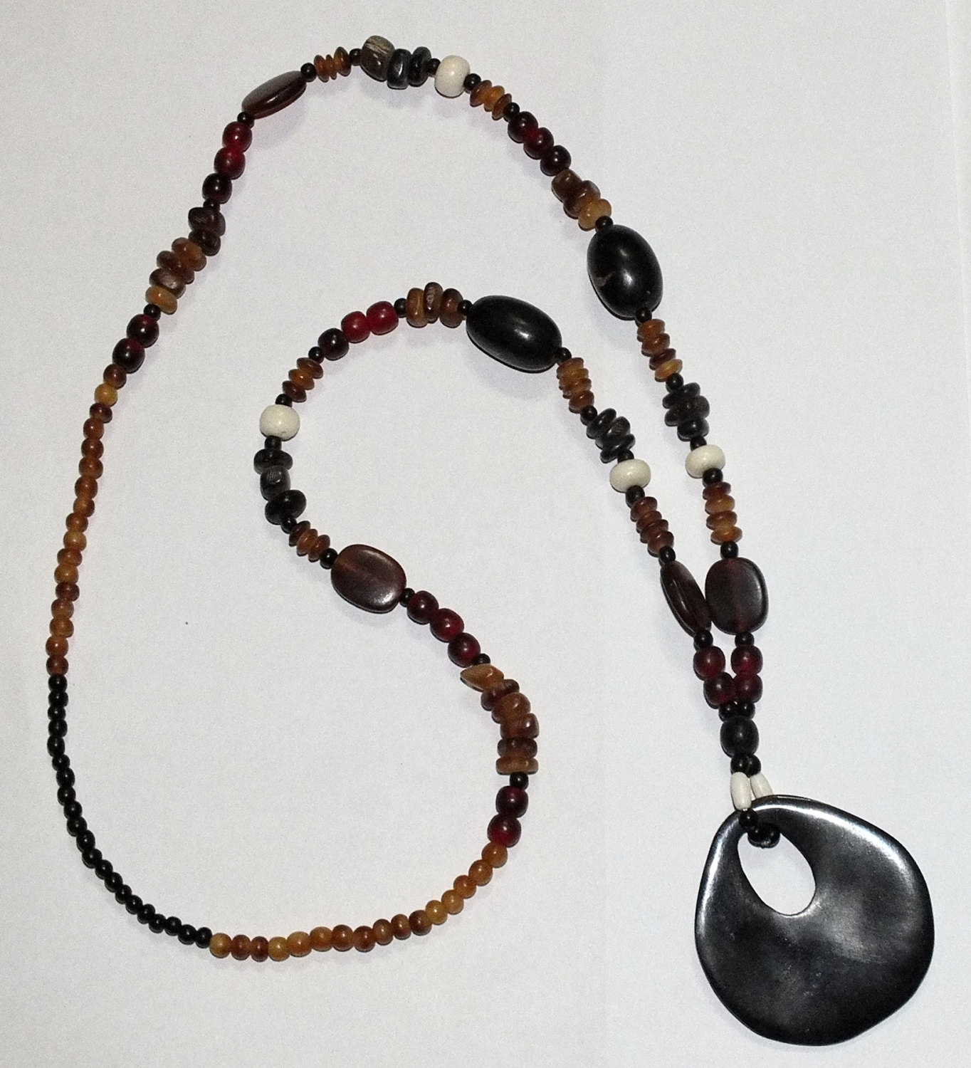 virtual native collections of necklace sandi library pointe
