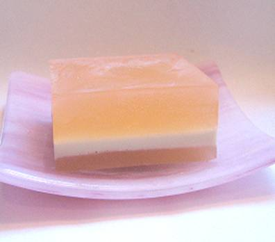 Orange Tangerine Soap