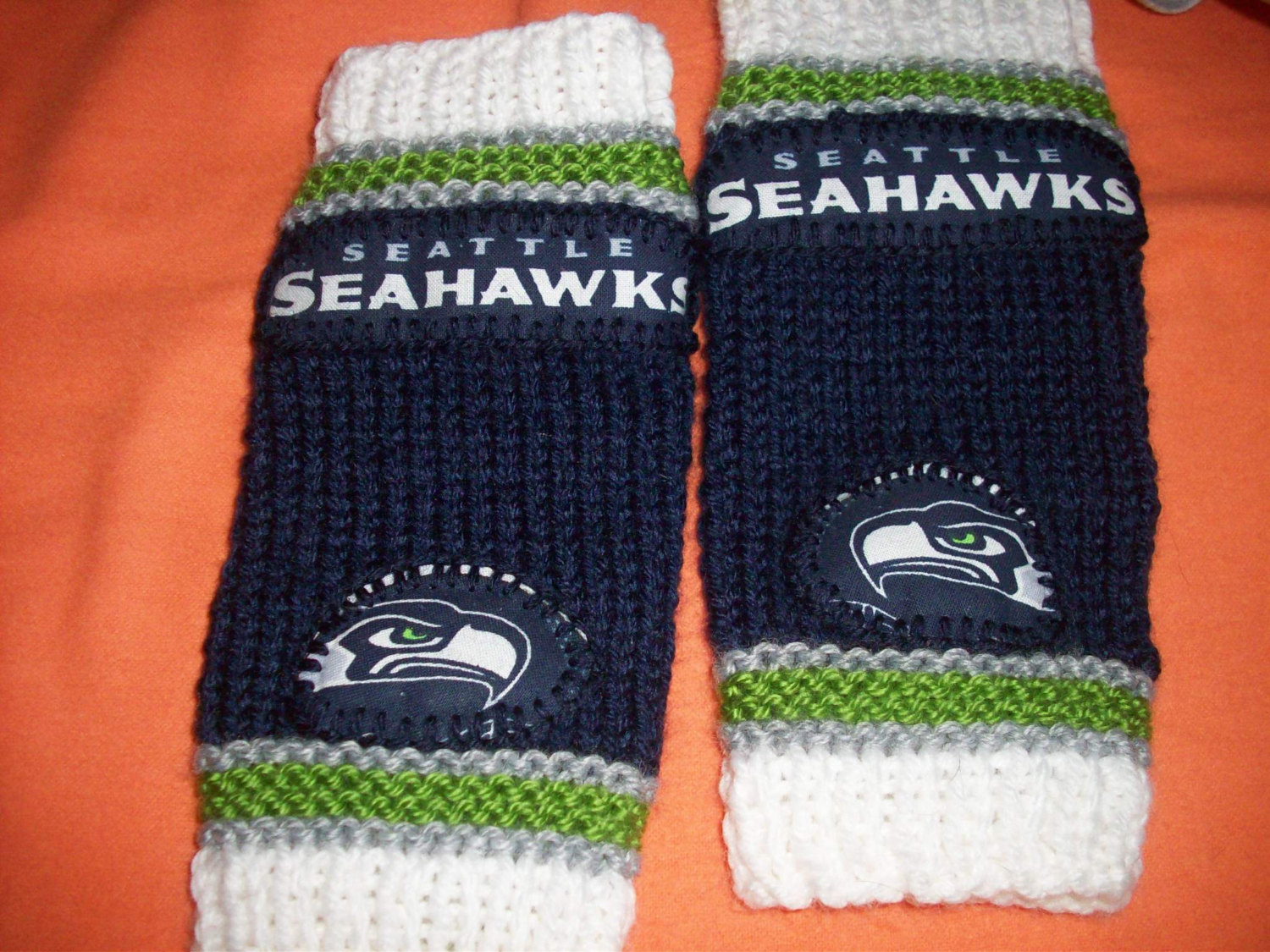 28e4f906c6c SEATTLE SEAHAWKS NFl by Grrr-lington Baby Dog and more on Zibbet