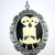 Conjoined Skeleton Twins Cameo