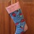 RADIO FLYER Christmas Stocking
