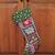 RUDY REINDEER Christmas Stocking