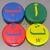 "28 Arabic Alphabet 1"" Magnets with Pronunciation"