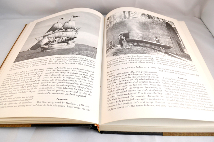 Tobacco and Americans, Vintage 1960 Hardcover History Book, Robert K. Heimann,