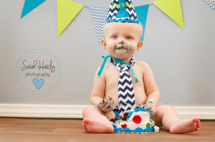 Personalized Baby Boy Smash The Sew Many Possibilities