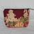 Vintage Zippered Pouch