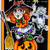 Halloween Pals NEW for 2013