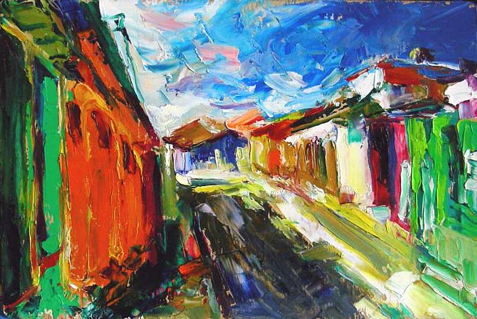 noonday street