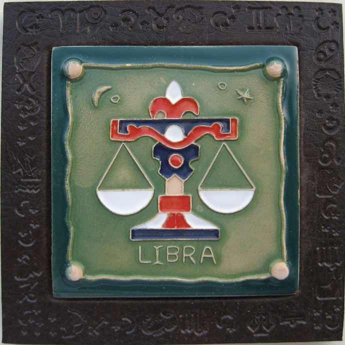 A present to people born on 23Sep-22Oct their birth sign  LIBRA