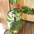 Primitive Santa Light Bottle