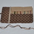 Brown Crochet Equipment Organizer
