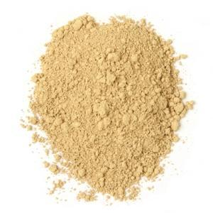 Golden Tan Mineral Foundation