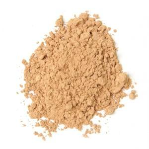 Golden Medium Mineral Foundation