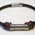 Copy of Euro Italian Leather Ankle Bracelet, Item #1441