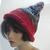 Red Brim Gnome Hat
