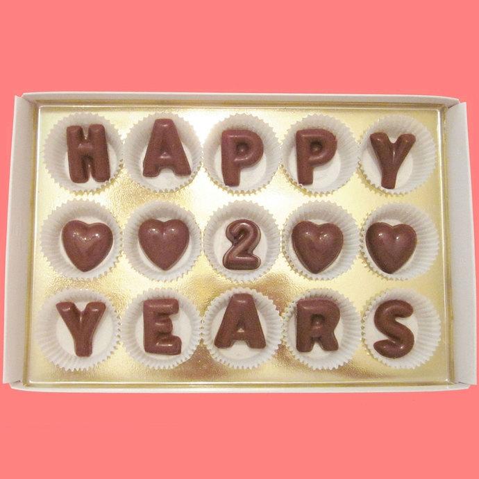 creative 2 year anniversary gifts for girlfriend