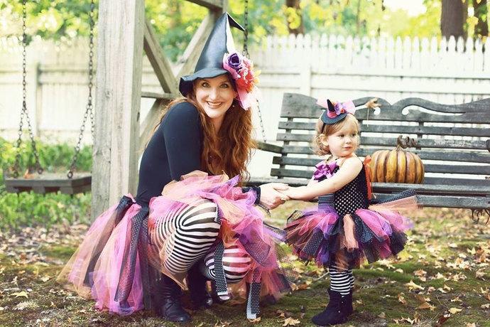 b8fec3c239fff0 Witch Tutu, Witch Costume, Adult Witch, | willowlaneboutique