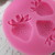 Strawberry Spring Summer Silicone mold Soft Silicone Mold Fondant Mat Cake