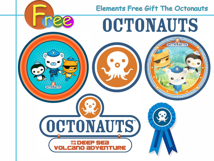 unique the octonauts printable masks holidaypartystar