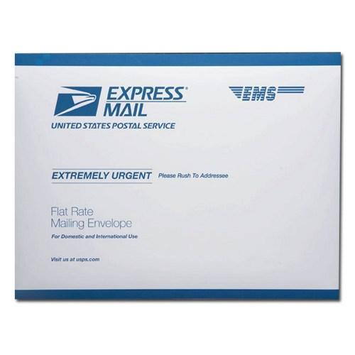 Holiday Express International or Express United States Shipping Upgrade