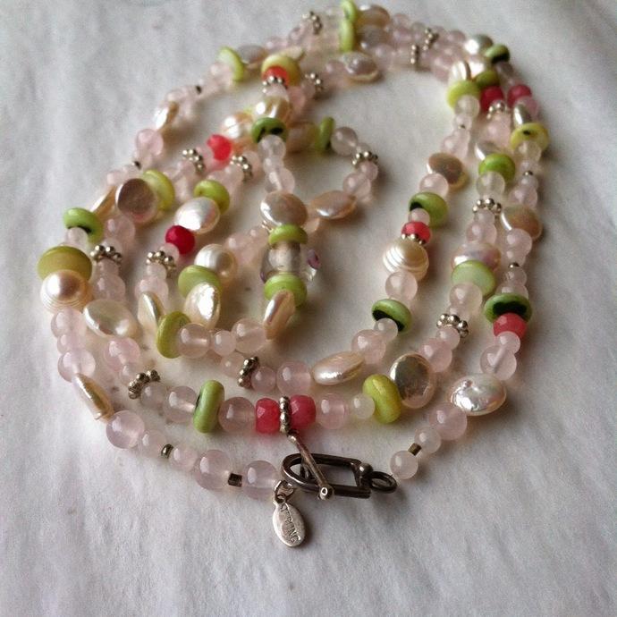 Jazz Age Necklace
