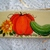 Hand Painted Harvest Board, fine art, decorative painting, home decor, cottage