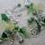 Pentacle Of Peace Bracelet, wiccan jewelry pagan jewelry wicca jewelry witch
