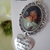 Custom Photo Bouquet Charm