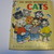 RARE Vintage The Seven Wonderful Cats - A Rand McNally Elf Book - 1956-