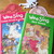 Wee Sing Book Collection- Wee Sing Silly Songs and Wee Sing Nursery Rhymes and