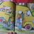 Vintage Children's Book- A Little Golden Book- CARS and TRUCKS