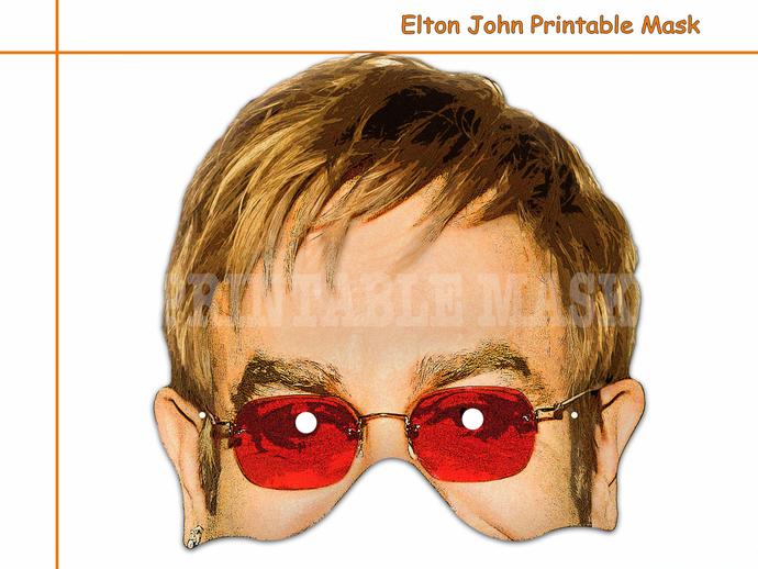 Free Download Celebrity Masks: Pop Stars Ebook PDF EPUB ...