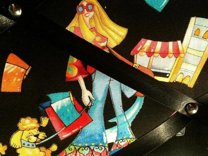 Pin Board/ Notice Board/ Memo Board/ A Girls Gotta Shop