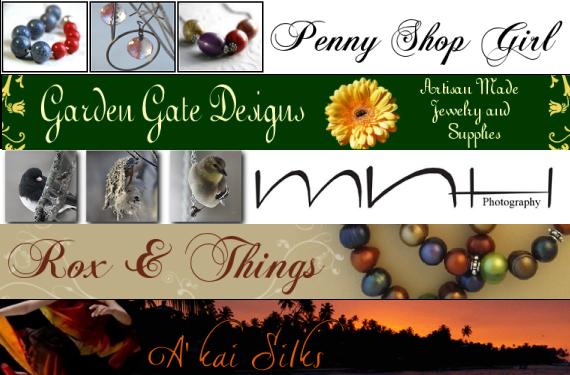 Zibbet Shop Banner - Basic Version