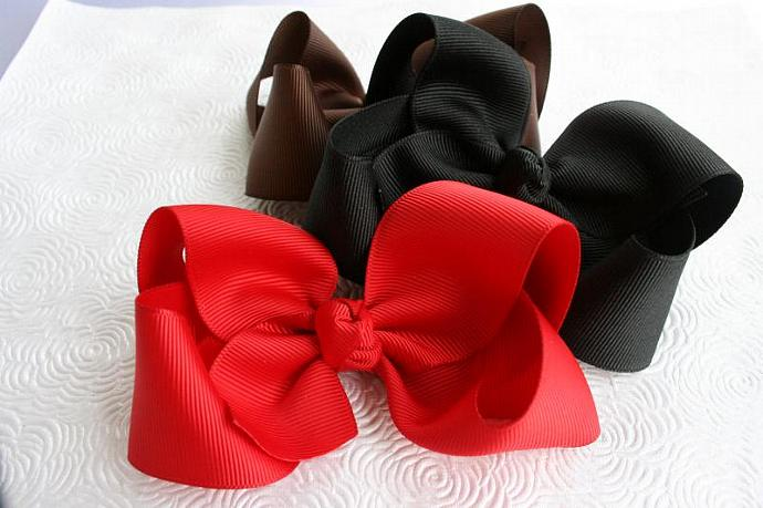 LARGE BOUTIQUE BOWS
